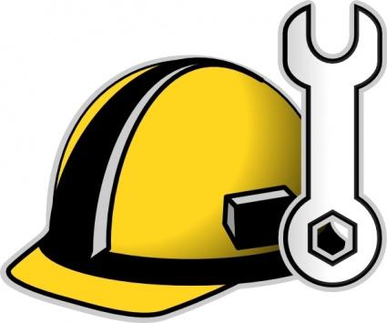 Construction Clip Art Free .-Construction clip art free .-6