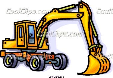 Construction Equipment Clip Art-Construction Equipment Clip Art-1
