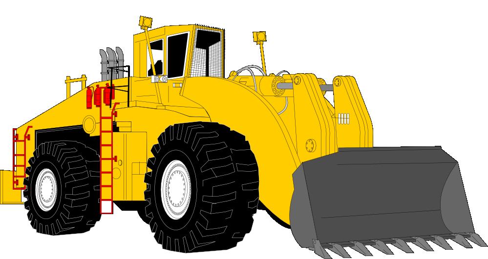 Construction Equipment Clip Art-Construction Equipment Clip Art-2