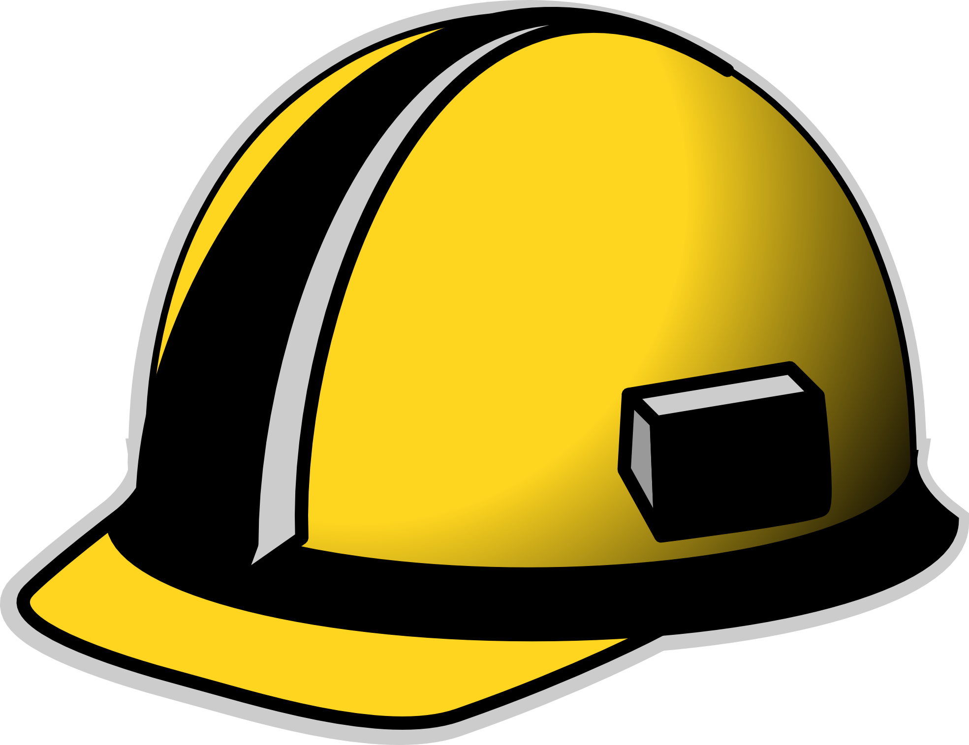 Construction Hat Clipart Clipart Panda Free Clipart Images