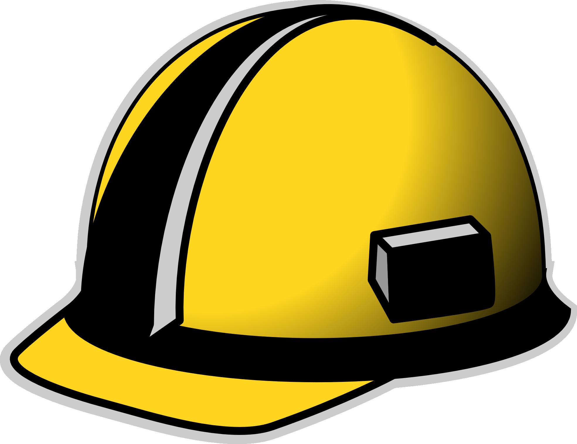 Construction Hat Clipart Clipart Panda Free Clipart Images