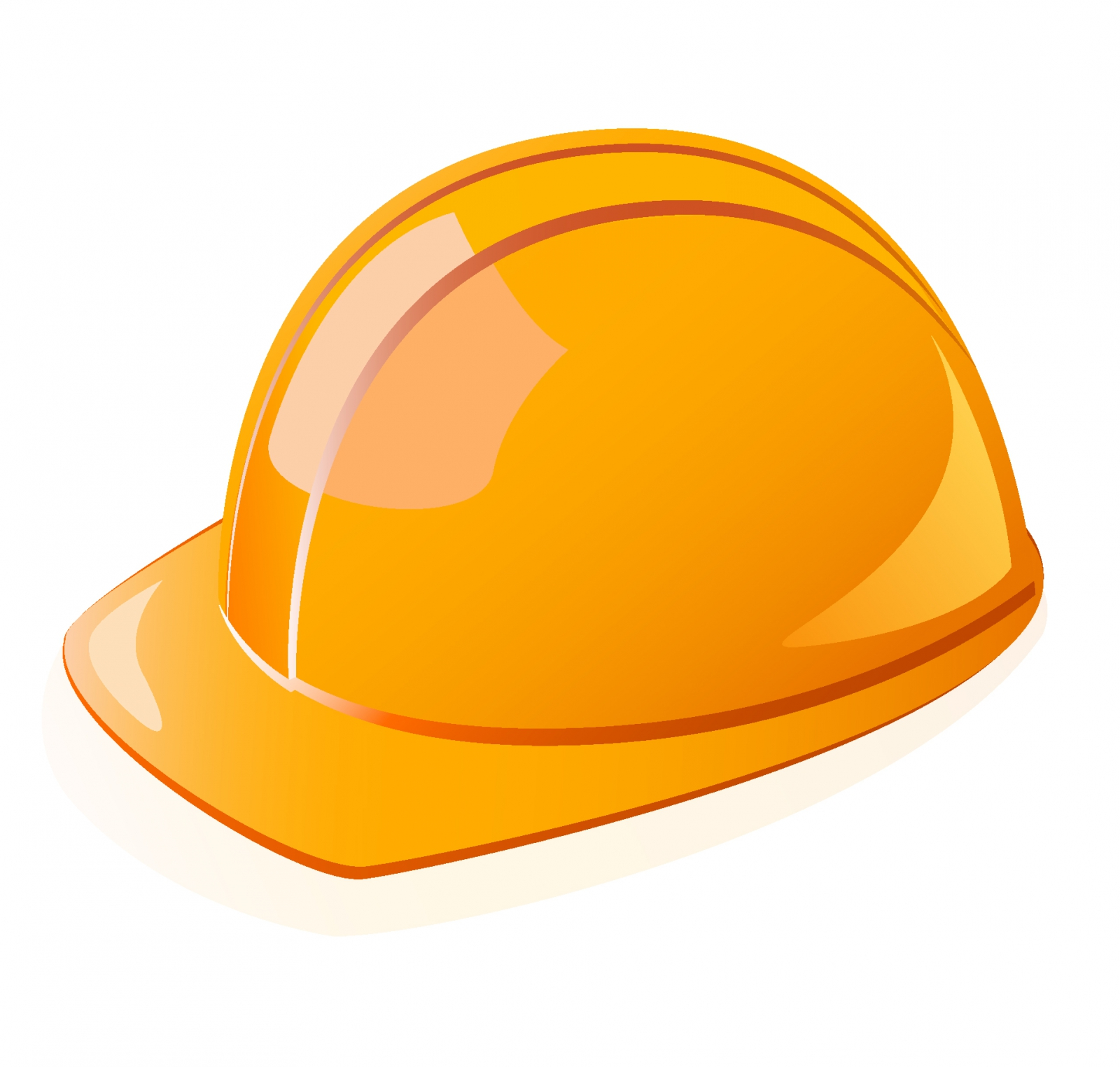 Construction Hat Clipart