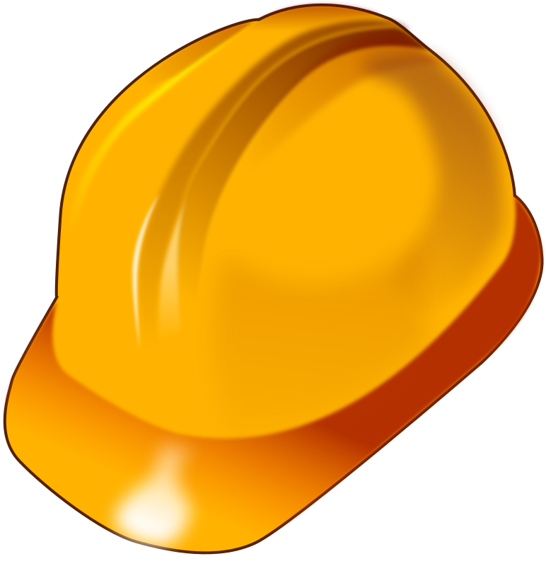 Construction Hat Clipart-Construction Hat Clipart-13