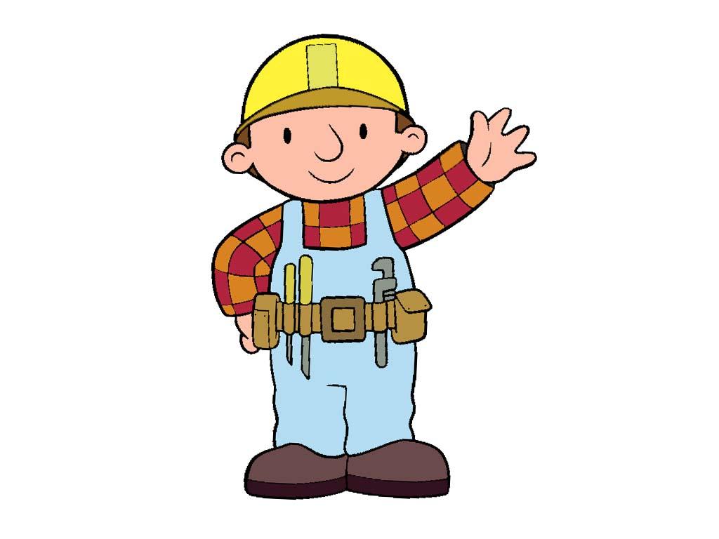 Construction Worker Clip Art-Construction Worker Clip Art-7