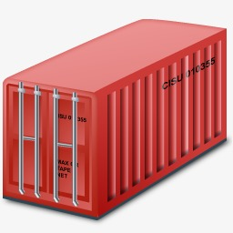 container, Cartoon Creative, Container Material PNG Image and Clipart