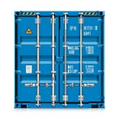Container · Freight shipping, cargo container