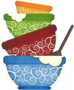 Cookbook Clip Art-Cookbook Clip Art-11