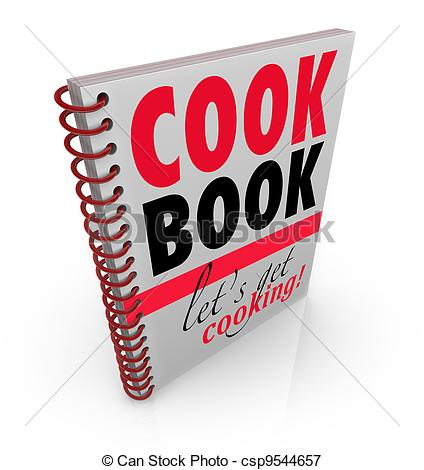 ... Cookbook Spiral Bound Cook Book Letu0026#39;s Get Cooking - A spiral.