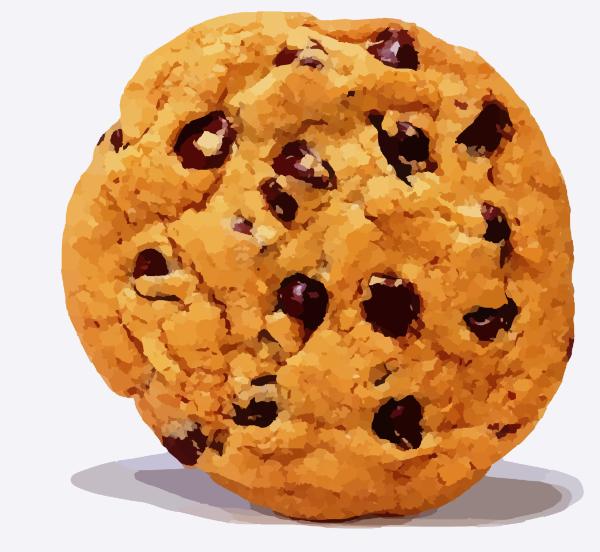 Cookie Clip Art At Clker Com Vector Clip-Cookie Clip Art At Clker Com Vector Clip Art Online Royalty Free-8