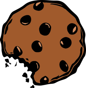 Cookie Clip Art - Clip Art Cookie