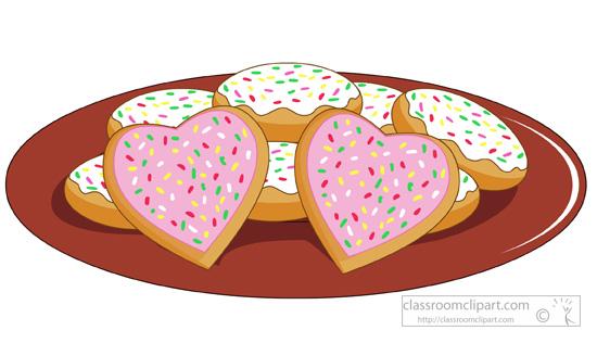 Cookie Clip Art Image #14404
