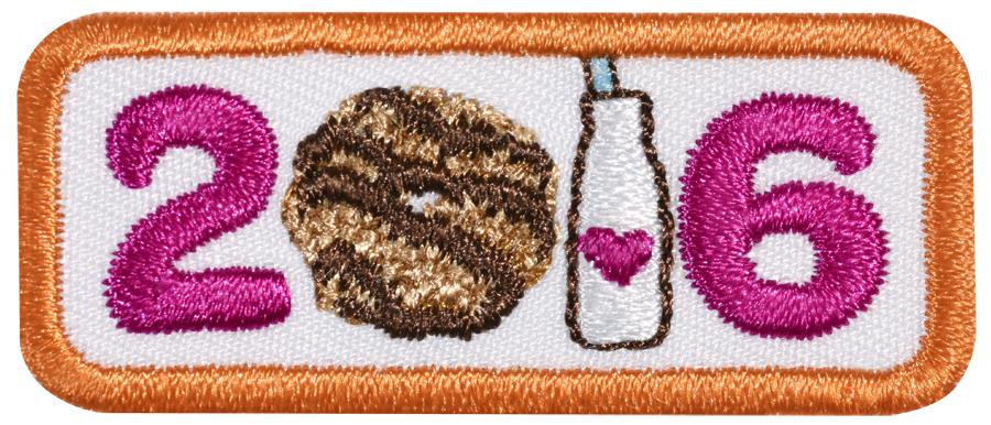 Cookie clip art little brownie bakers 2