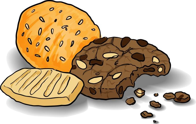 Cookie Clipart Cool Food Photo-Cookie Clipart Cool Food Photo-5