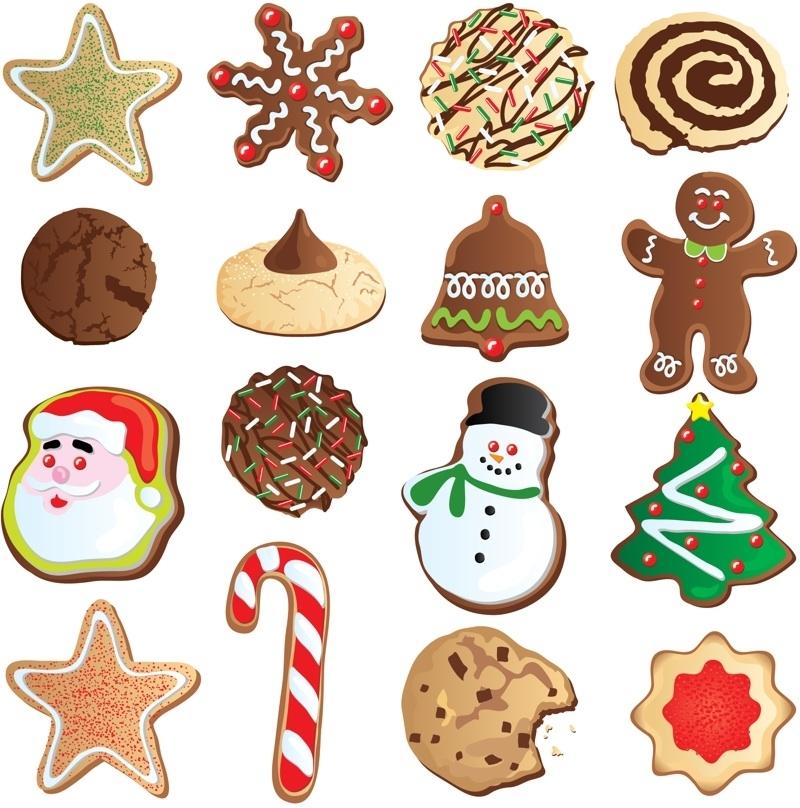 Cookie Free Clipart Clipart .-Cookie Free Clipart Clipart .-12