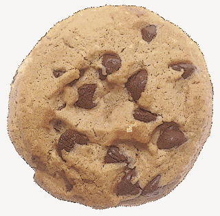 Cookie free to use clipart 2 - Chocolate Chip Cookies Clipart