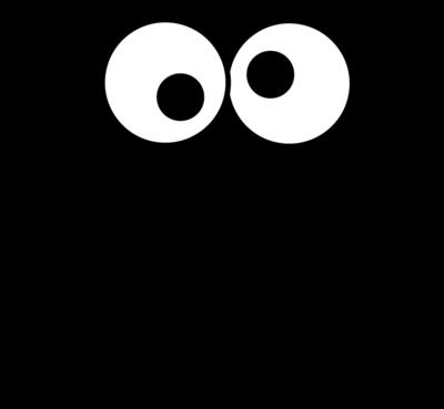 Cookie Monster Clip Art #4771