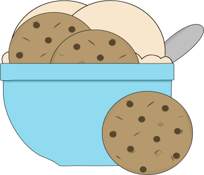 Cookies and Ice Cream