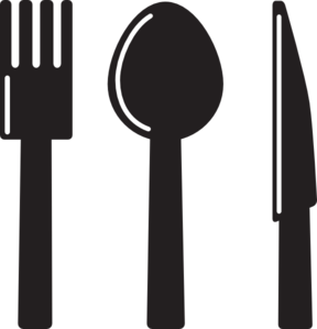 Cooking Utensils Clipart-cooking utensils clipart-1