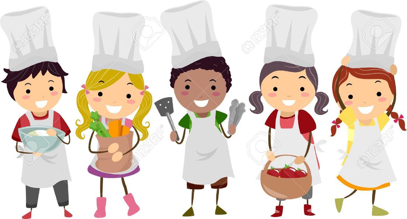 Cooking Clip Art. 081c5daa5a1b816ec75e839fccf45a .