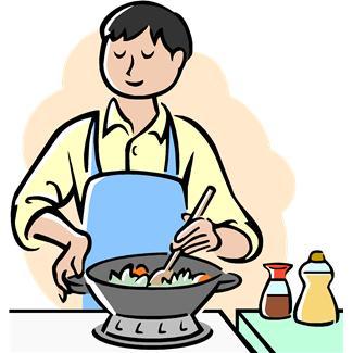 Cooking Clip Art-Cooking Clip Art-6