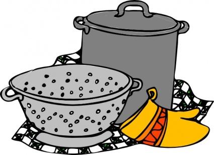 Cooking Clip Art Free Kids .-Cooking Clip Art Free Kids .-6
