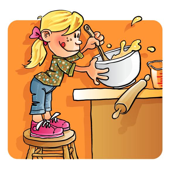 Cooking Clip Art-Cooking Clip Art-5