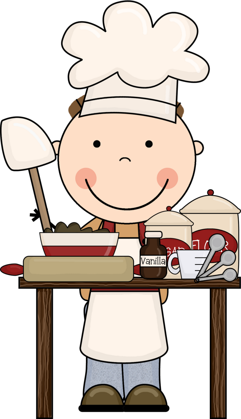 Cooking clipart 5