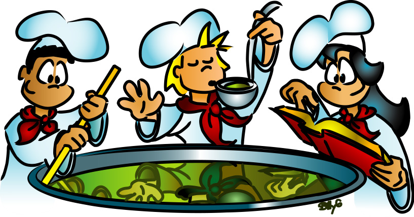 Cooking clipart pictures - .-Cooking clipart pictures - .-4