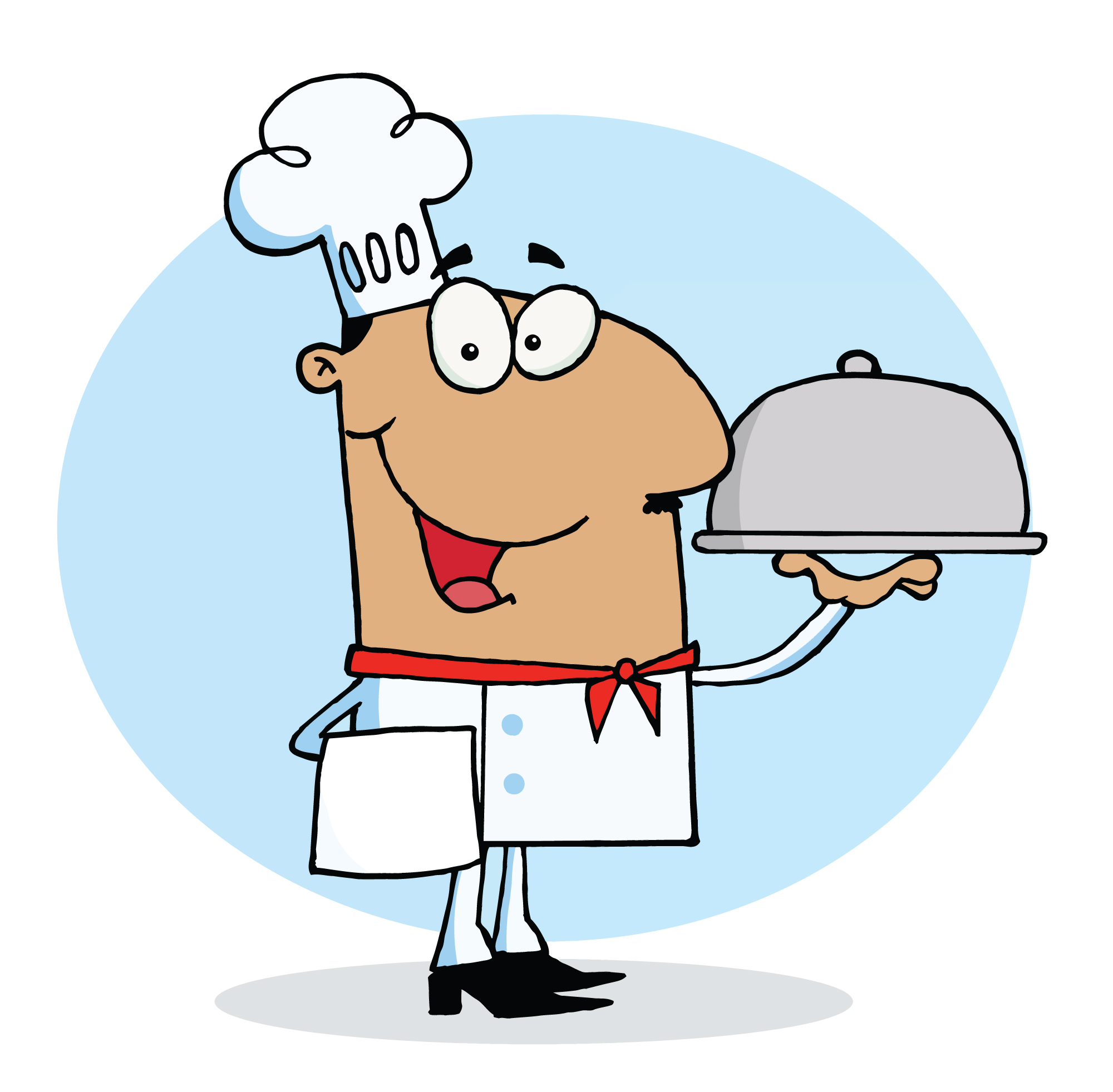 Cooking download chef clip art free clipart of chefs cooks 2 2