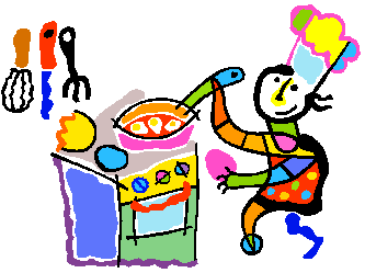 Cooking Free Culinary Clipart Clip Art P-Cooking free culinary clipart clip art pictures graphics-9
