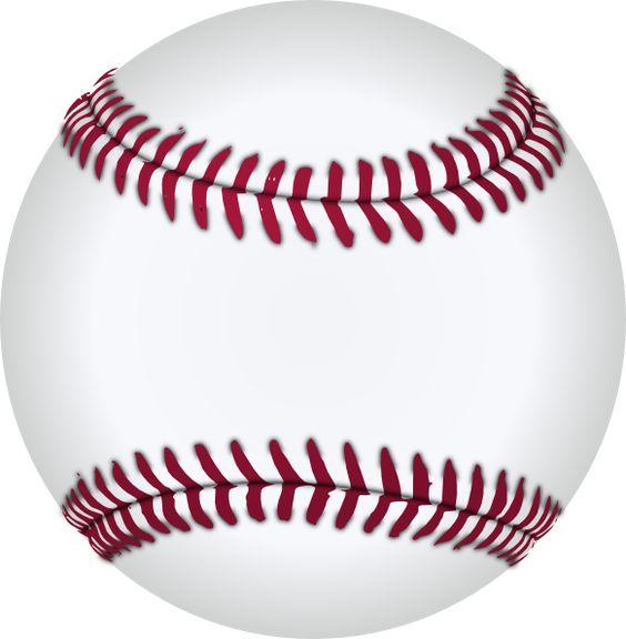 Cool Baseball Backgrounds | Baseball clip art - vector clip art online, royalty free u0026amp;