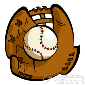 Cool Baseball Glove Image .