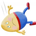 Cool Humpty Dumpty Clip Art Picture
