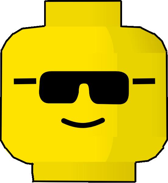 Cool Lego Clip Art At Clker Com Vector Clip Art Online Royalty Free