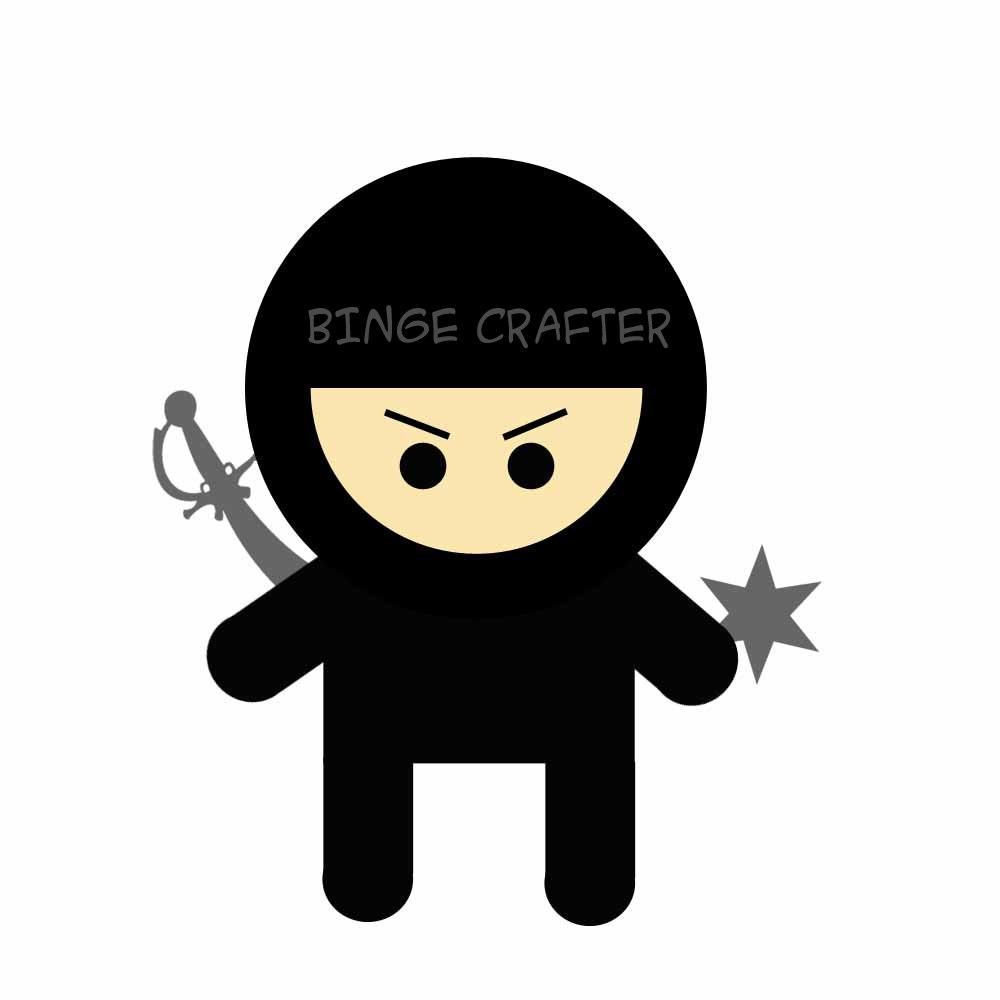 Cool Ninja Clipart-Cool Ninja Clipart-1