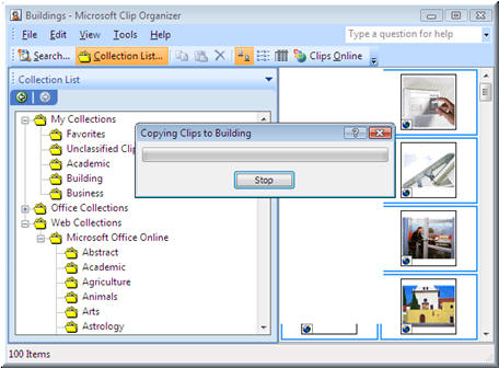 Copying Office Clip Art-Copying Office Clip Art-7