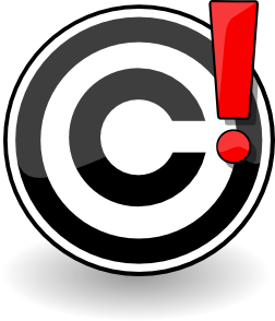 Copyright clipart free download clip art on 4