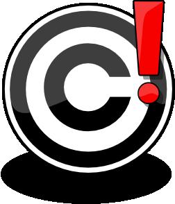 Copyright Clipart Free Download Clip Art-Copyright clipart free download clip art on 4-4