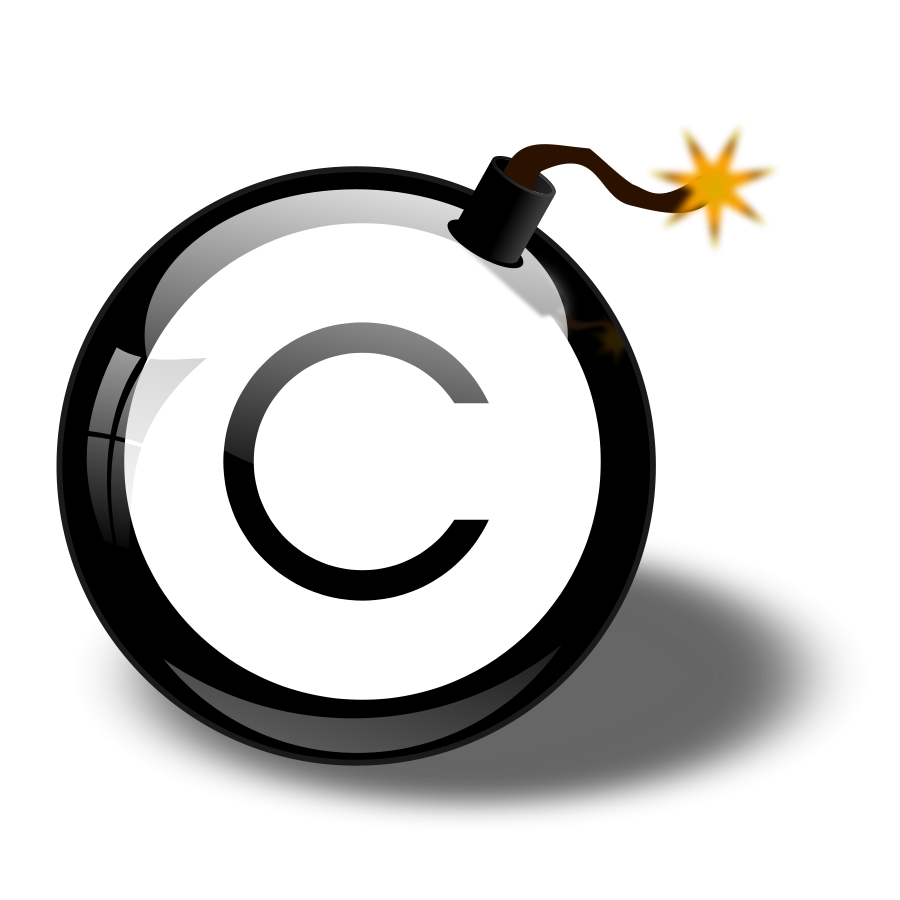 Copyright clipart free download clip art-Copyright clipart free download clip art on 6-7