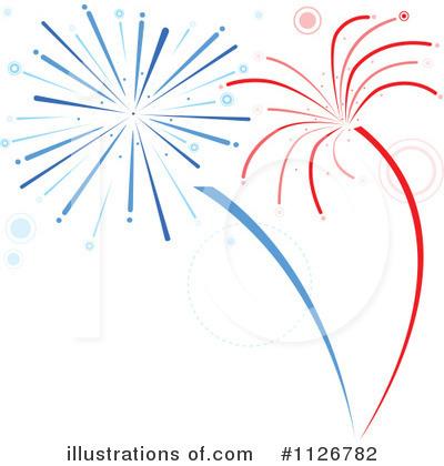 Copyright Free Clip Art Fireworks