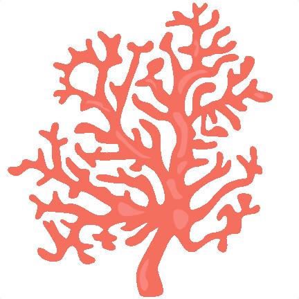 93 Coral Clip Art Clipartlook