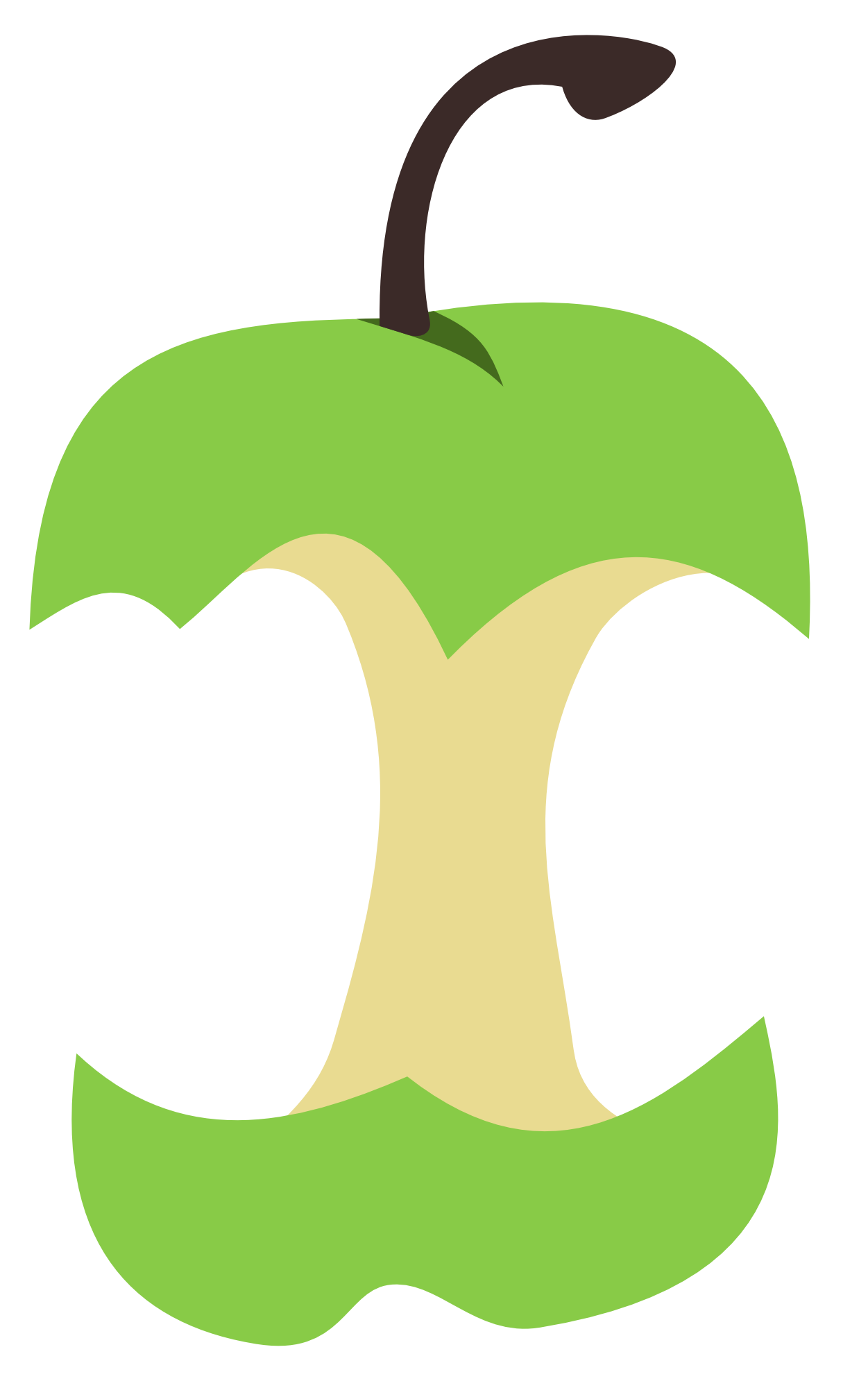 Core Apple Free Cliparts That You Can Download To You Computer And