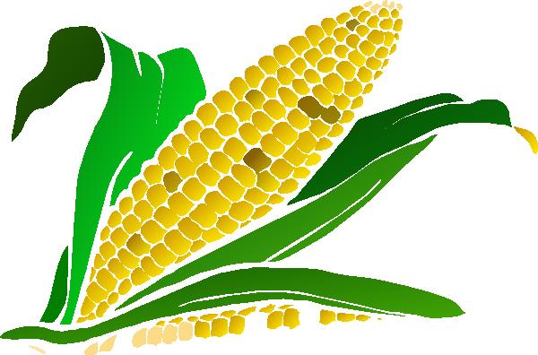 Corn Clip Art Bulldog Puppys
