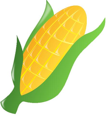corn clipart-corn clipart-3