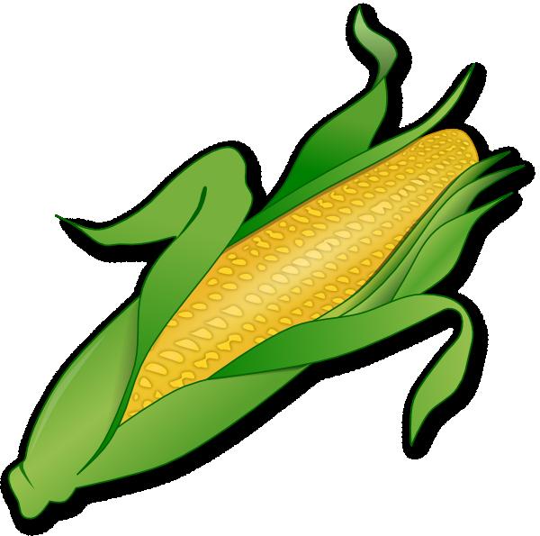 corn clipart | Corn clip art - vector clip art online, royalty free u0026 public