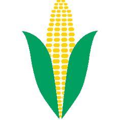 Ear Of Corn Clipart