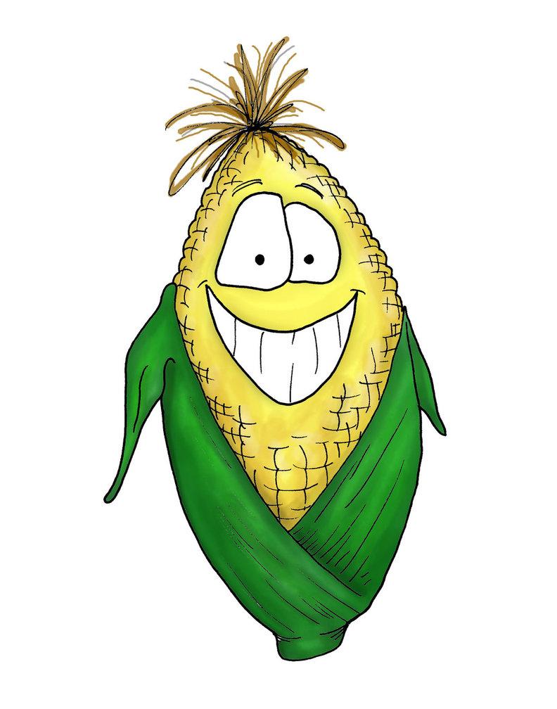 Corn Dog Clip Art-Corn dog clip art-4