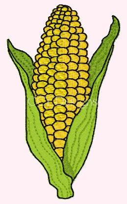 Corn On Cob .-Corn On Cob .-5