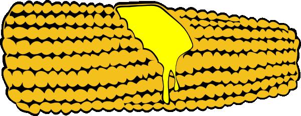 Corn On The Cob Clip Art At Clker Com Ve-Corn On The Cob Clip Art At Clker Com Vector Clip Art Online-8