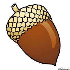 correlation clipart - Acorn Clipart